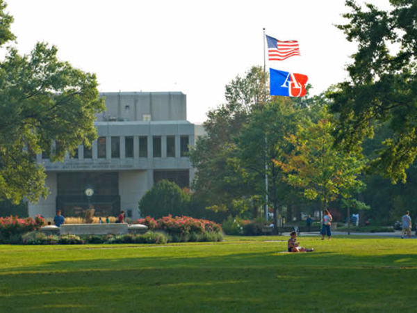 University police issue $1000 reward in hate crime case