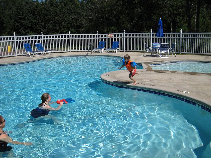 When Do Arlington Swimming Pools Open In 2017 Arlington Va Patch