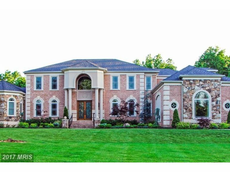 Top 5 most expensive homes on the market in bowie bowie for Most expensive homes on the market