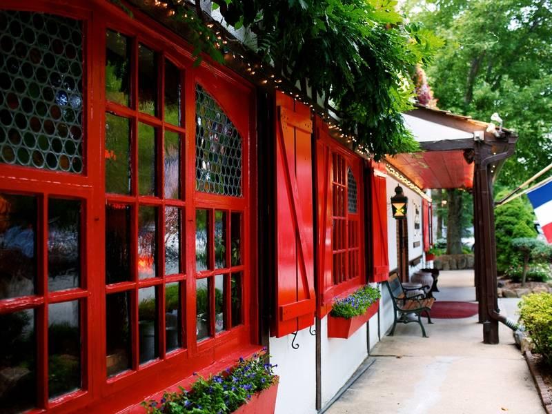 Fench Restaurant Great Falls Va