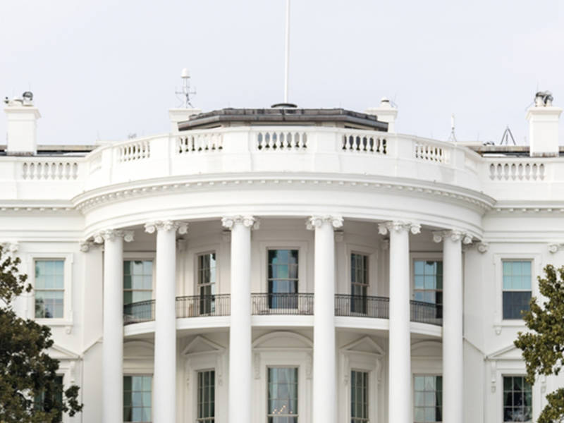 White House Press Briefing Live Streaming Watch Live: Sara...