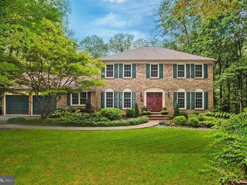 Look Inside: Reston 'WOW' House Has 2 Acres