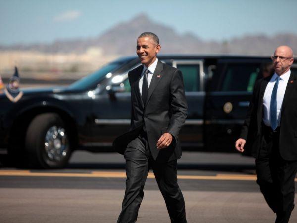 Lincoln, Washington, FDR top presidents; Obama 12th