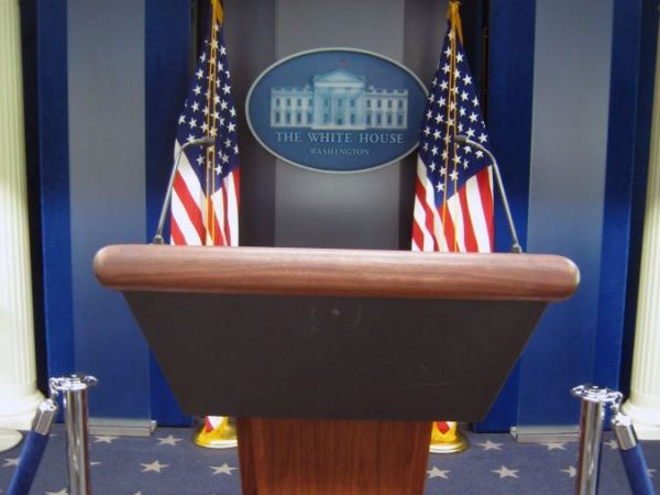 New York Times, CNN blocked from attending White House briefing
