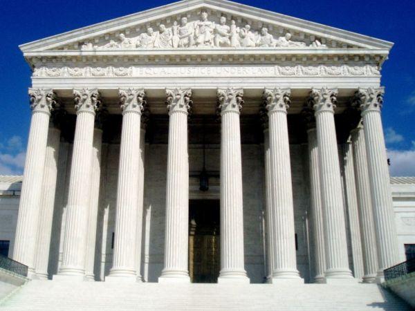 Virginia Racial Gerrymandering Case Punted By Supreme ...