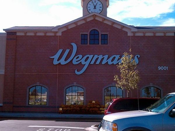 Wegmans Coming to Medford's Meadow Glen Mall