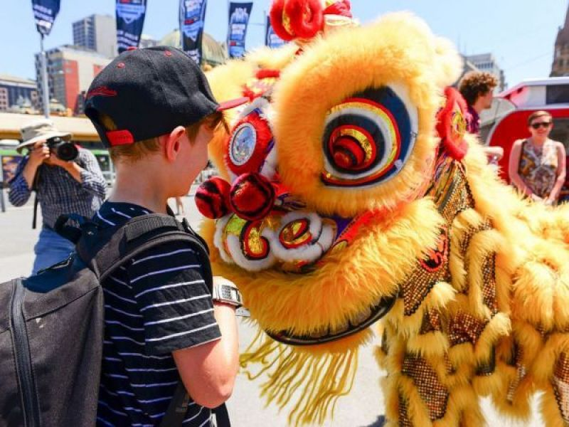 acton to host chinese new year celebration this weekend - Chinese New Year Celebration