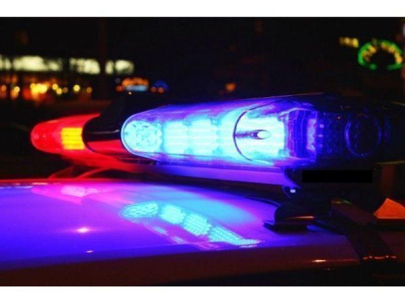 local man arrested for oui after car flips stolen bernie sanders