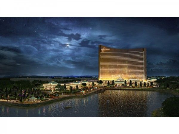 Wynn Boston Harbor Announces VIP Loyalty Card for Locals