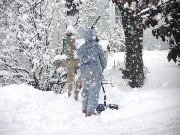 'Storm Stella' may bring some fresh snow for Scotland