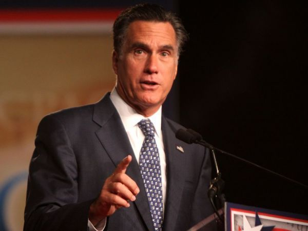 Boston Globe finally finds Mitt Romney's infamous 'binders full of women'