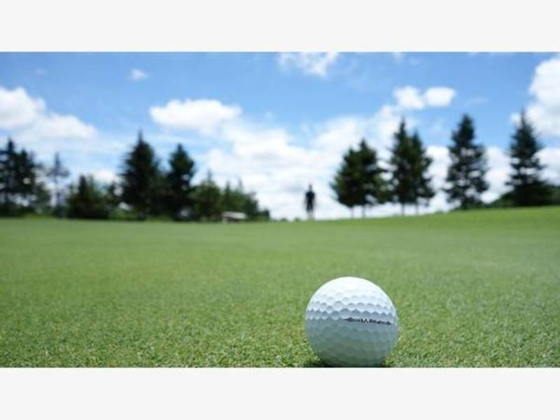 Somerville High Golf Team Has Brush With Hollywood (Photo