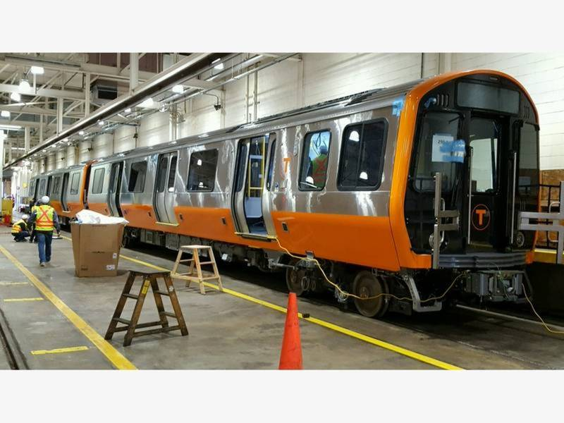 Retired Police Cars For Sale >> $102M Contract Awarded To Rebuild Wellington Rail Yard | Medford, MA Patch