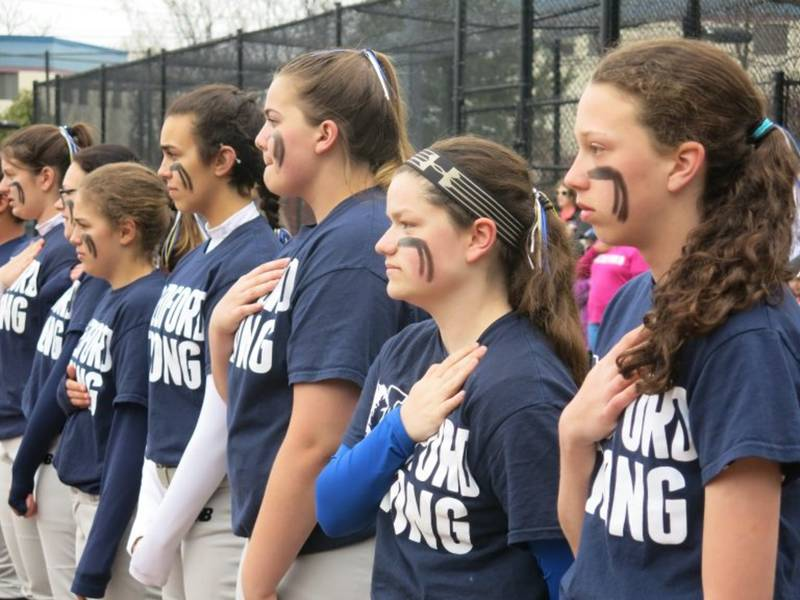 Medford S Krystle Campbell Softball Tournament This