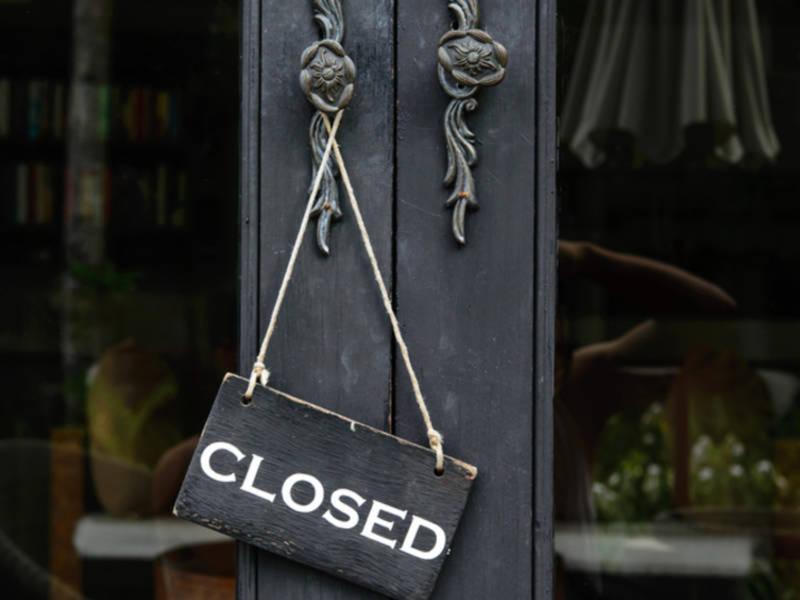 Decades-Old Watertown Restaurant Closing