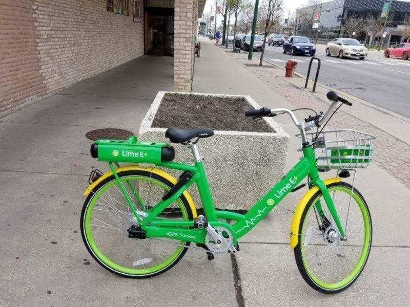 How Well-Used Is Arlington's Bike-Share Program ...