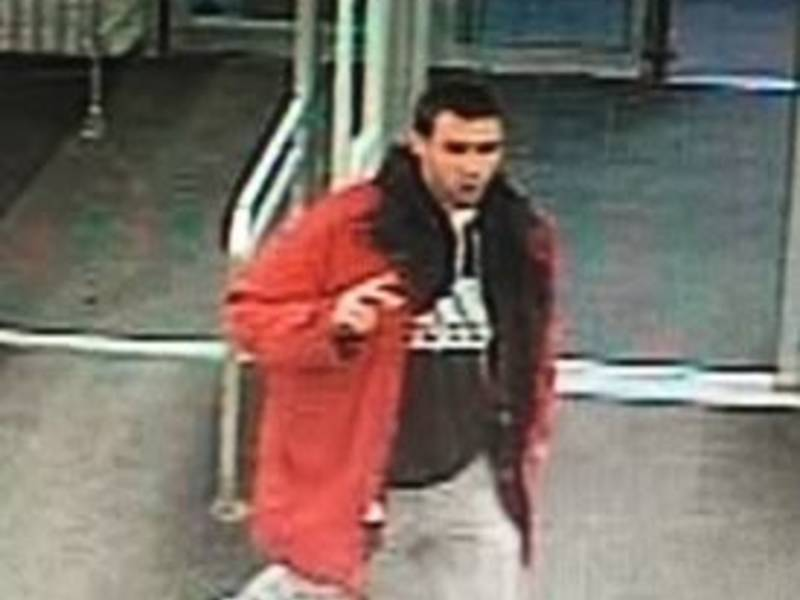 Cape Cod Mall Purse Thief Wanted: Police