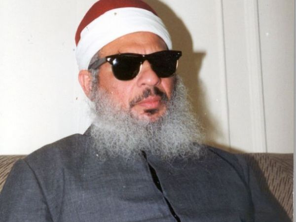 'Blind Sheikh' Omar Abdel-Rahman dies in USA  prison, says daughter
