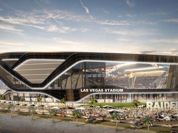 Raiders purchase land for Las Vegas stadium