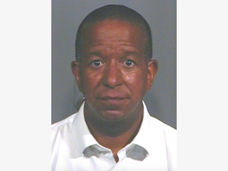 Tempe Judge Accused Of Stabbing Wife Evidence Tampering