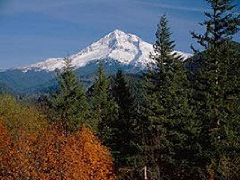 mount hood gives region something else to worry about 7 2 quake