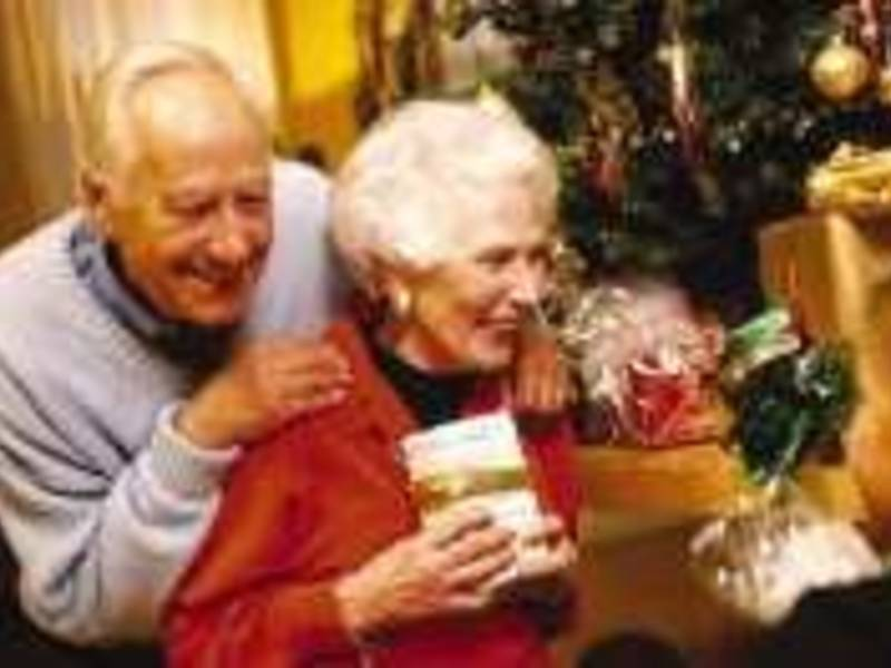 Creating a Memorable Holiday for Loved Ones with Dementia