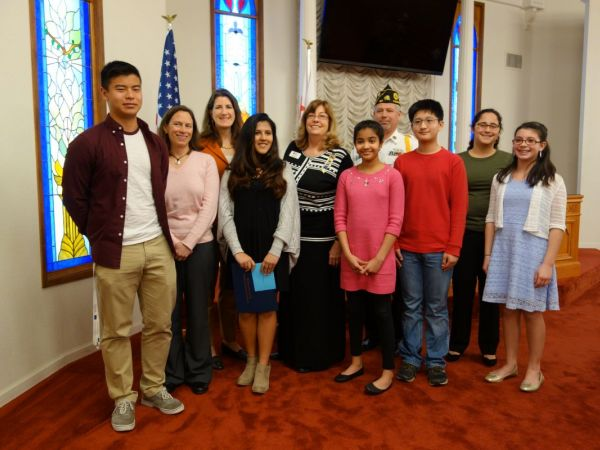 daughters of the american revolution essay contest rules This program is held to honor both the american history essay contest winners and the dar (daughters of the american revolution) good citizens the winners and their families along with their.