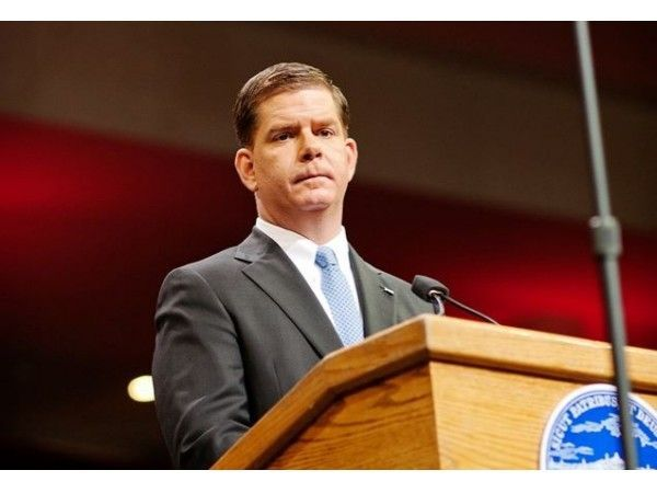 Mayor Walsh Rolls Out Proposals to Combat Homelessness, Affordable Housing, Eviction