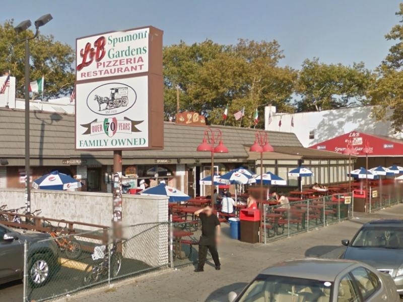 Co Owner Of L B Spumoni Gardens Shot Dead Ditmas Park Ny Patch