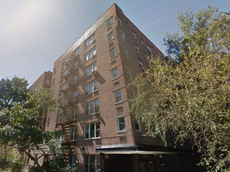 The 70th precinct saw its first murder of the year this for 70 park terrace east new york ny