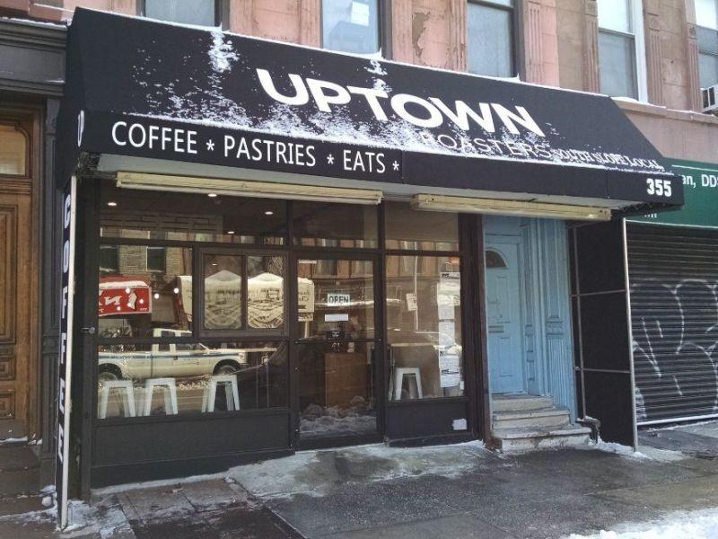 Fort Greene Brooklyn Restaurants Best