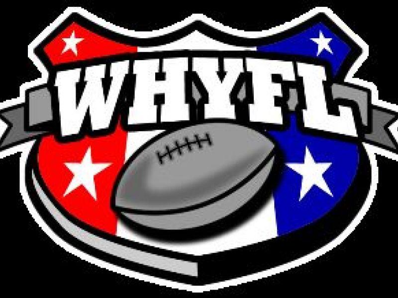 7c4714cf9 West Hartford Youth Football – Week Ten - Quarterfinal Playoff Game  Summaries