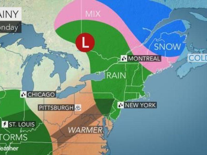 West hartford ct weather radar