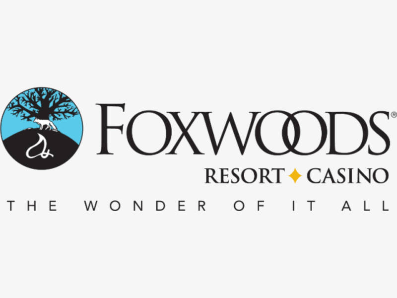 Image result for foxwoods casino logo
