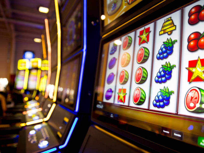 Best slot machines at foxwoods the best way to play video poker