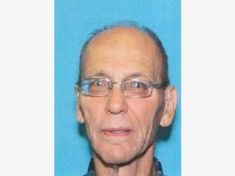 Silver Alert Issued For Missing 75-Year-Old Norwalk Man