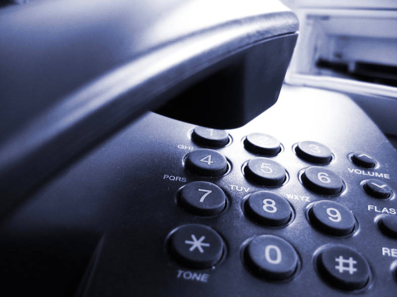 Norwalk Police Warn Residents To Beware Of IRS Phone Scams