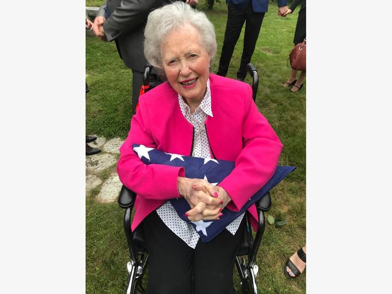 Obituary: Rosemary Ford Wiggins, 87