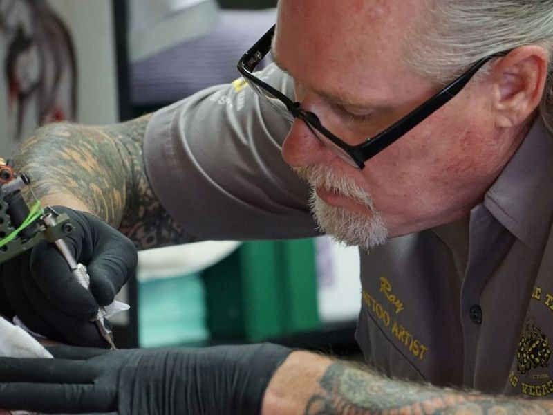 Tattoo You: Ink Fest Comes to Worcester | Worcester, MA Patch