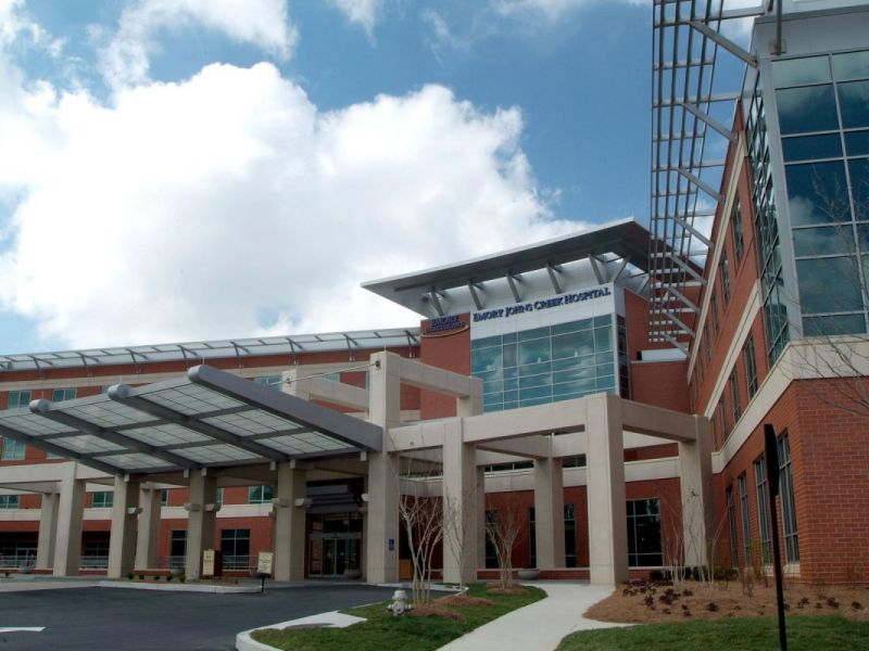 Emory Johns Creek Hospital Launches Outpatient Lymphedema