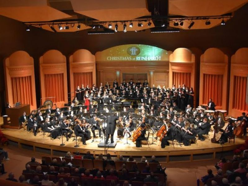 Falany Performing Arts Center Offers Great Programming For