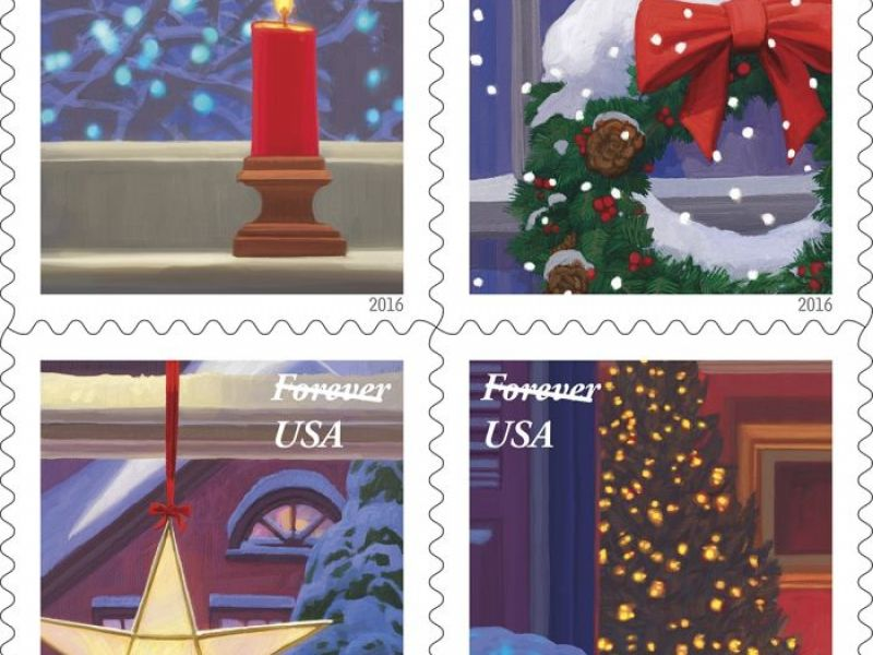 us postal service letters from santa program provides children personalized response