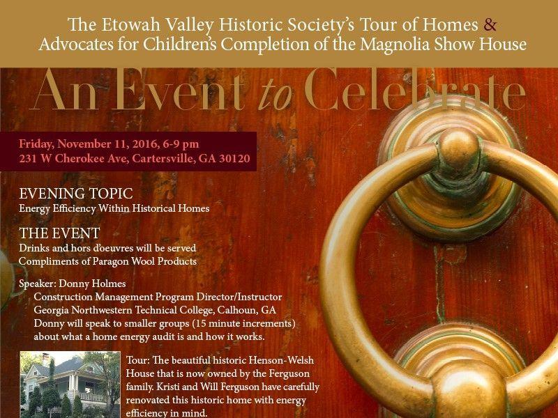 Events Showcase Green Building In Cartersville Cartersville Ga