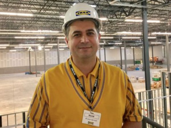 Ikea appoints manager of future columbus store cleveland for Ikea pittsburgh pennsylvanie