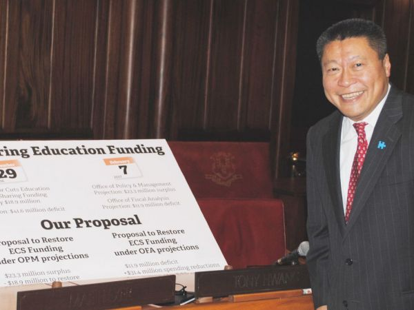 local politics article dept education restores disability