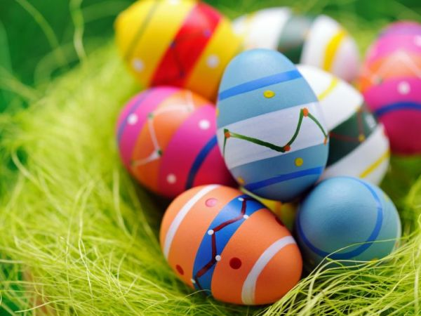 North Plainfield Recreation Department to Hold Annual Egg Hunt April 8