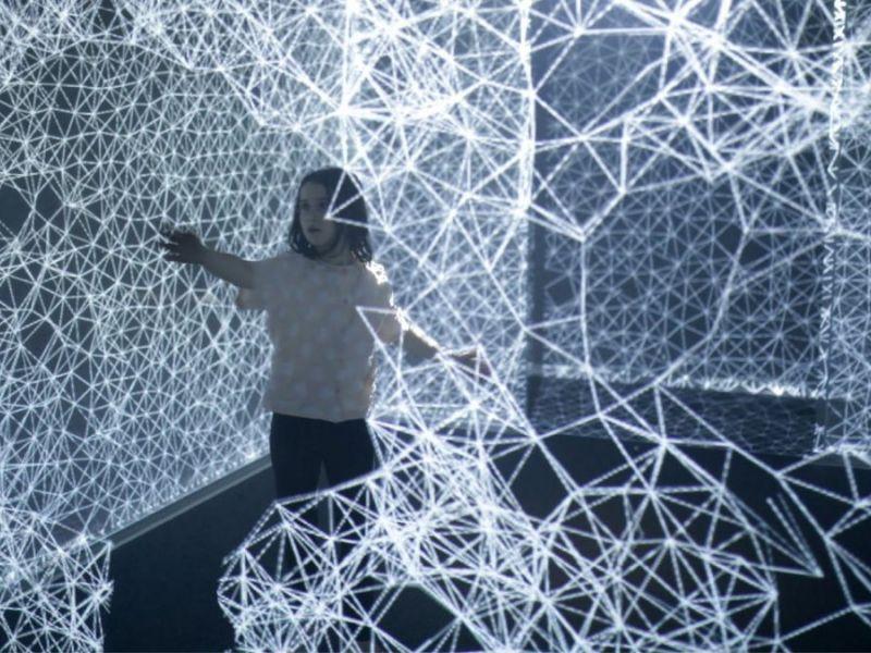Interactive Digital Art Exhibit Opens in DC | Washington ...