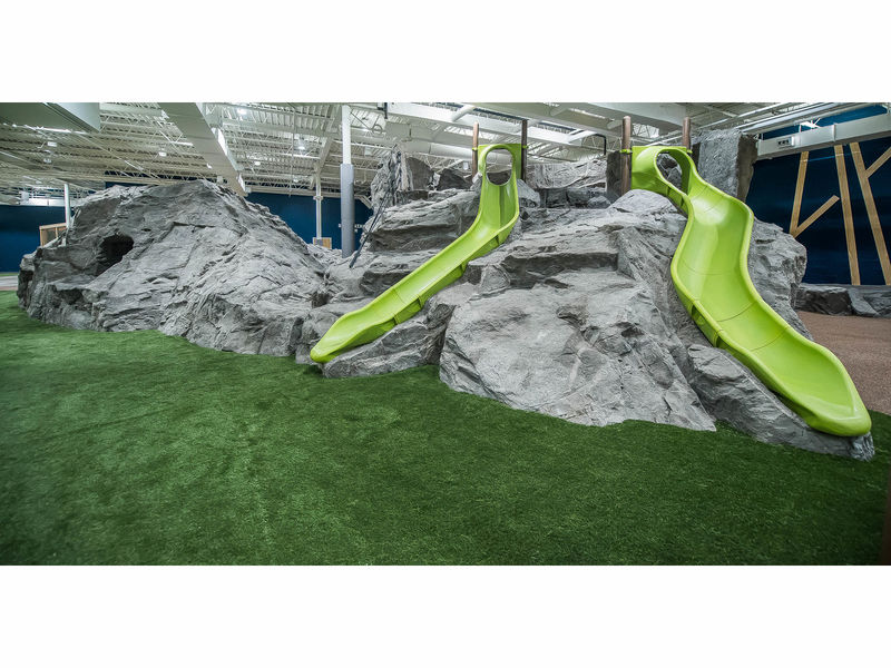 Badlands Playspace to Open in Rockville | Rockville, MD Patch
