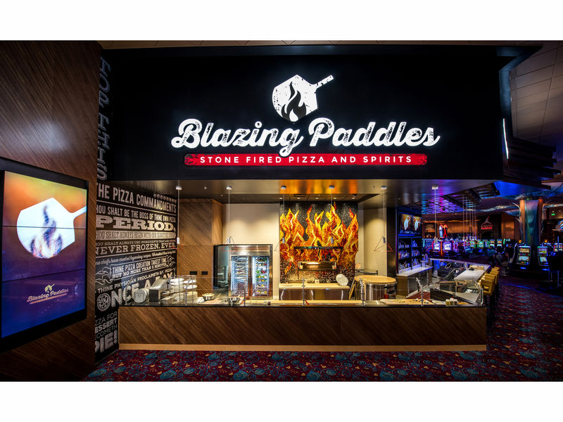 Do it yourself pizza joint opening at tulalip casino edmonds wa patch do it yourself pizza joint opening at tulalip casino solutioingenieria Choice Image