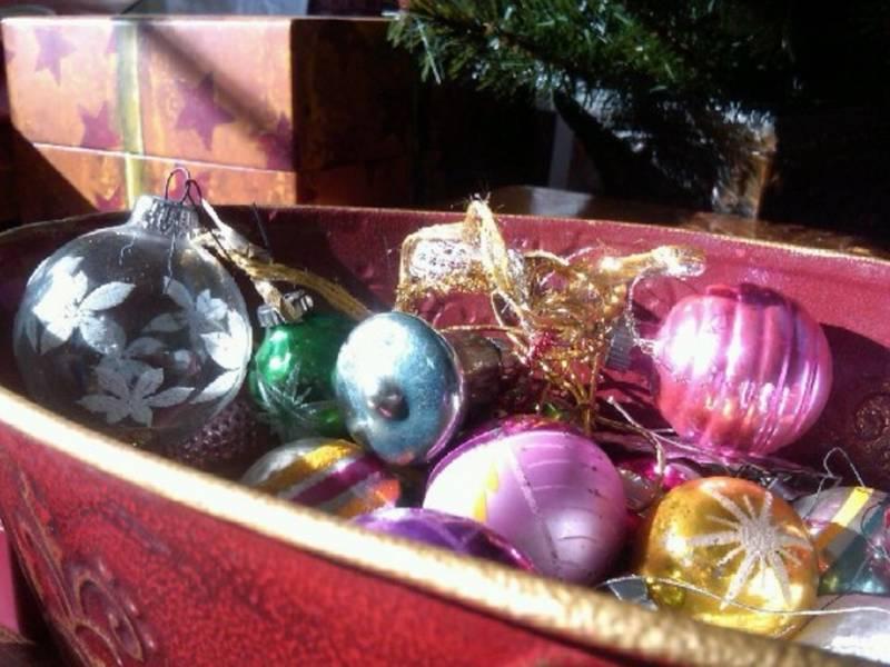 Merry Seasonal Events Near Rye
